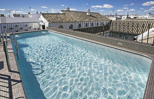 фото отеля Hospes Las Casas del Rey de Baeza изображение №1