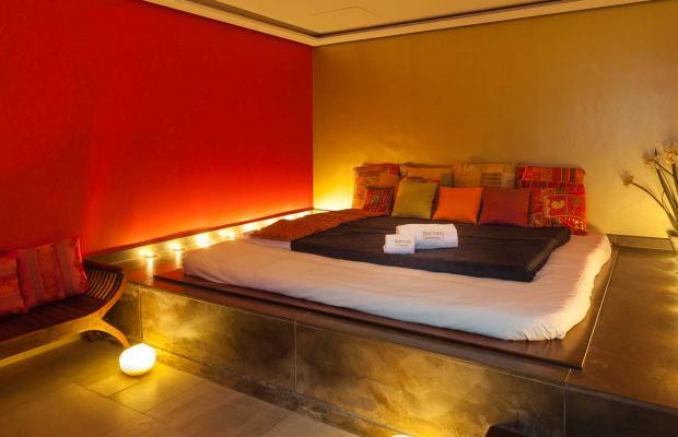 фотографии отеля Royal Hideaway Sancti Petri (ex. Barcelo Sancti Petri Spa Resort) изображение №59