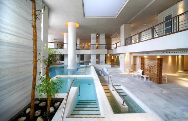 фото отеля Royal Hideaway Sancti Petri (ex. Barcelo Sancti Petri Spa Resort) изображение №29