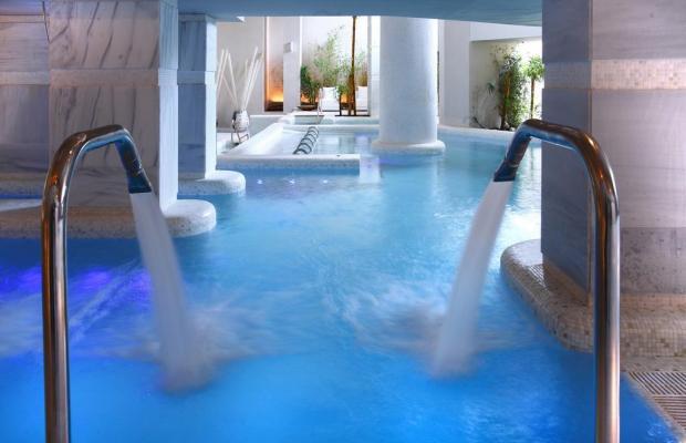 фото отеля Royal Hideaway Sancti Petri (ex. Barcelo Sancti Petri Spa Resort) изображение №21