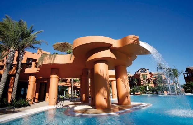 фотографии отеля Royal Hideaway Sancti Petri (ex. Barcelo Sancti Petri Spa Resort) изображение №19