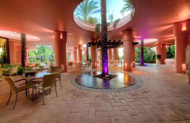 фотографии отеля Royal Hideaway Sancti Petri (ex. Barcelo Sancti Petri Spa Resort) изображение №11