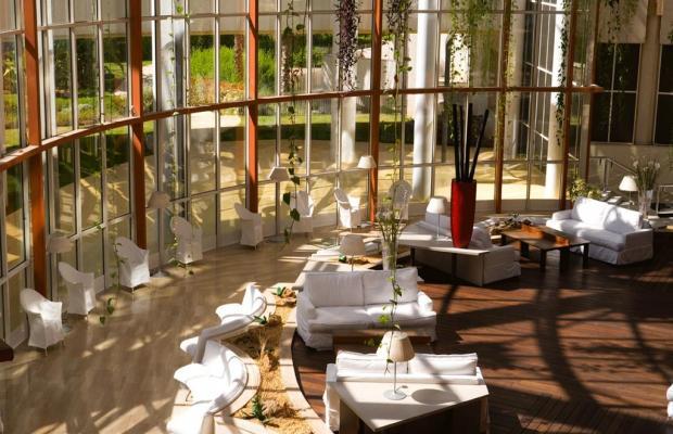 фотографии отеля Silken Al Andalus Palace изображение №19