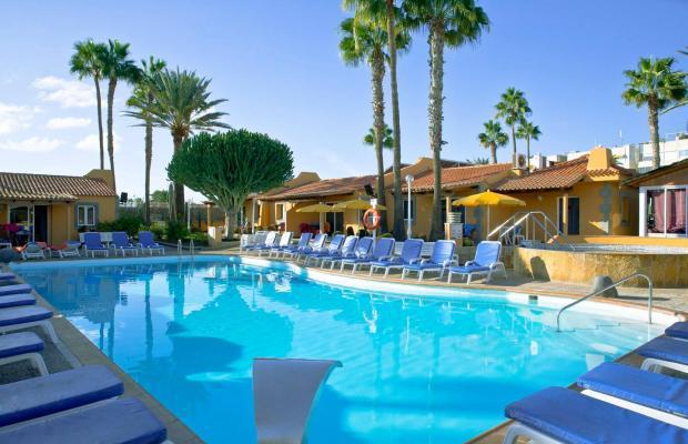 фото отеля Bungalows Los Almendros изображение №1