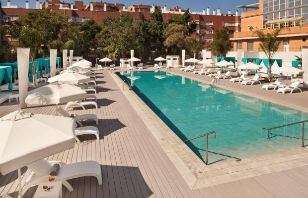 фото отеля Melia Lebreros изображение №1
