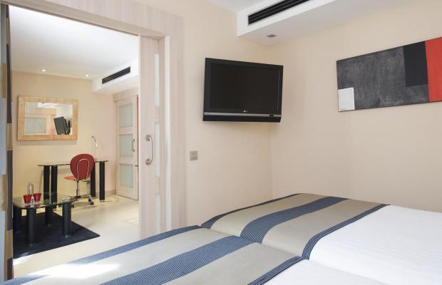 фото отеля Melia Sevilla изображение №13