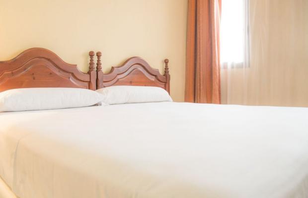 фото отеля San Pablo изображение №17