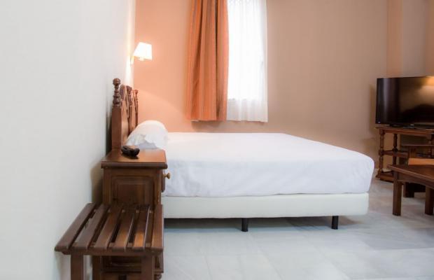 фотографии отеля San Pablo изображение №15