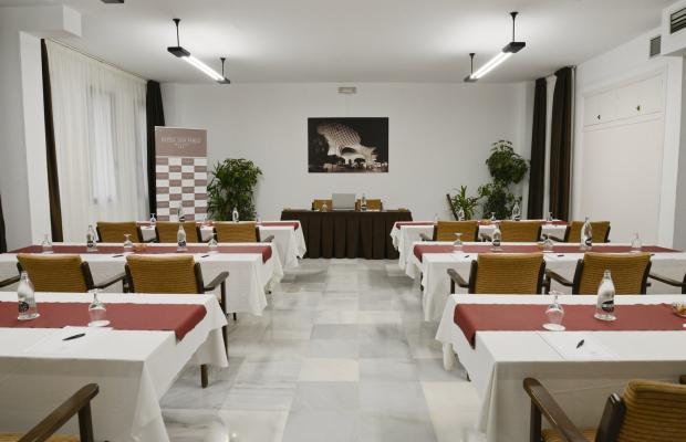 фотографии отеля San Pablo изображение №3