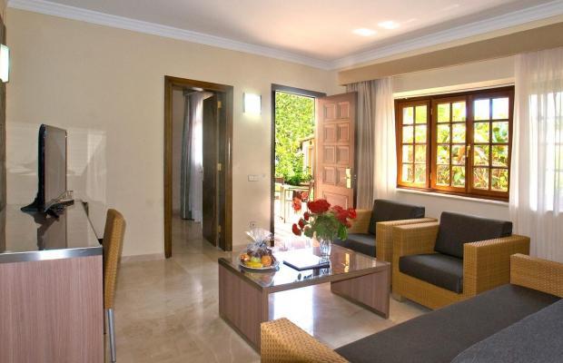 фотографии отеля Dunas Suites & Villas Resort изображение №3