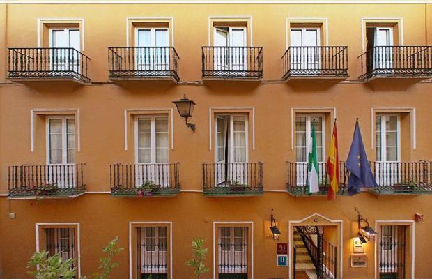 фото отеля Hotel Cervantes (ex. Best Western Cervantes) изображение №1