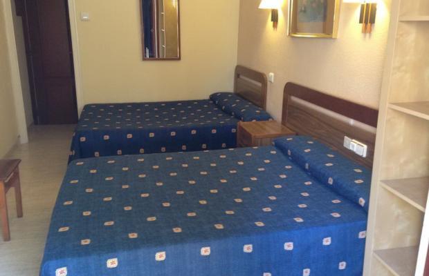 фотографии отеля Hostal Bonavista изображение №11
