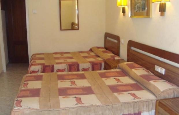 фотографии отеля Hostal Bonavista изображение №3