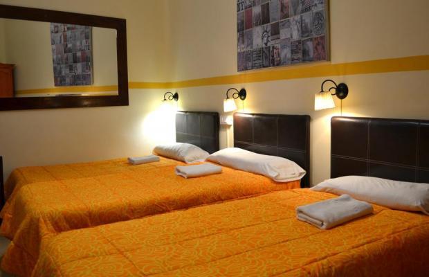 фото отеля Hostal Nuevo Suizo изображение №5