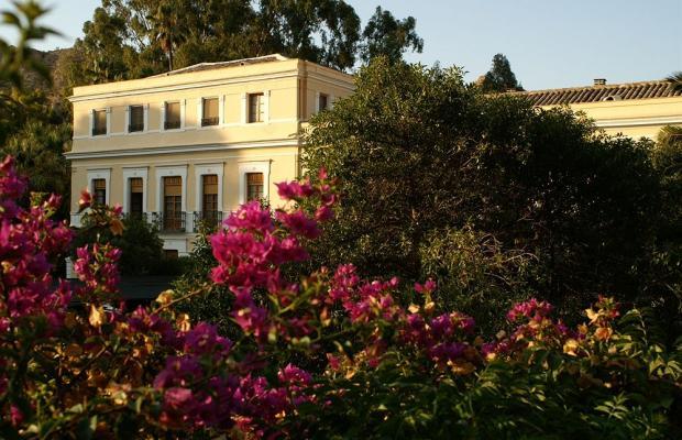 фото отеля Termas Balneario de Archena изображение №17