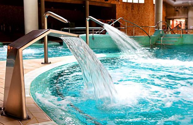 фото отеля Termas Balneario de Archena изображение №9