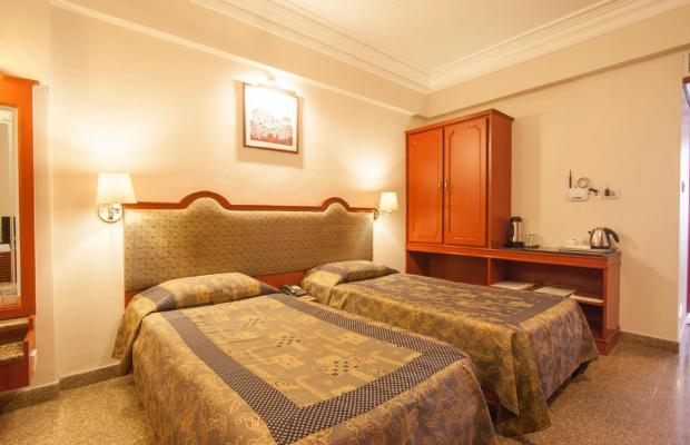 фотографии отеля Vestin Park изображение №19