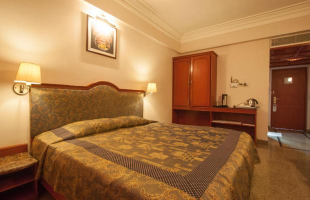 фотографии отеля Vestin Park изображение №11