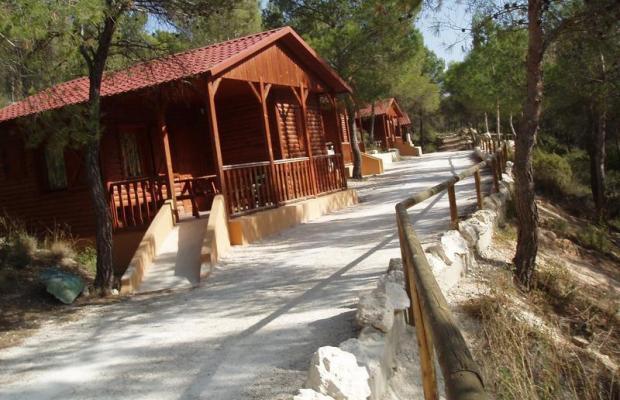 фото отеля Camping de la Puerta изображение №29
