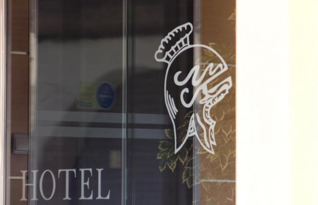 фотографии отеля Abelux изображение №19