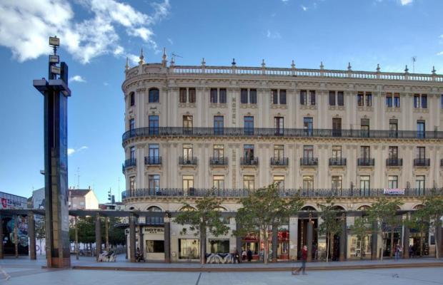 фото отеля Pilar Plaza Hotel (ех. NastasiBasic Zgz Hotel; ex. Las Torres) изображение №29