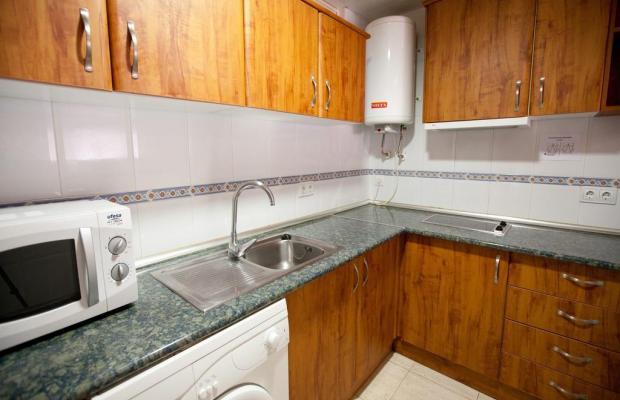 фотографии Apartaments Costamar изображение №16