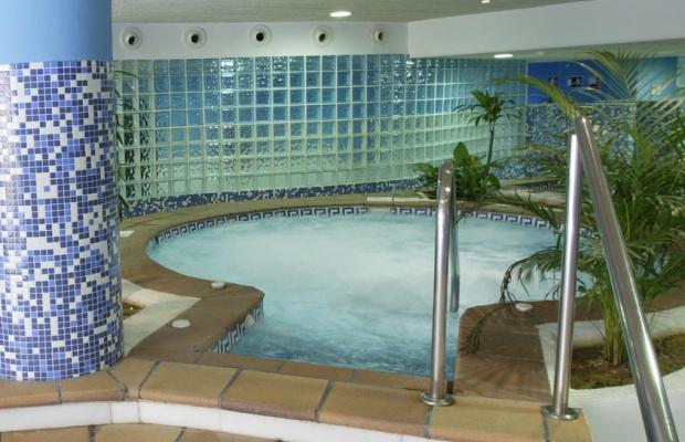 фото отеля Playa Senator Almunecar Playa & SPA изображение №5