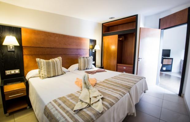 фотографии отеля Miraflor Suite изображение №15