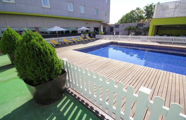 фото отеля Vertice Aljarafe изображение №57
