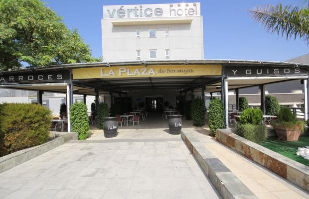 фотографии отеля Vertice Aljarafe изображение №47