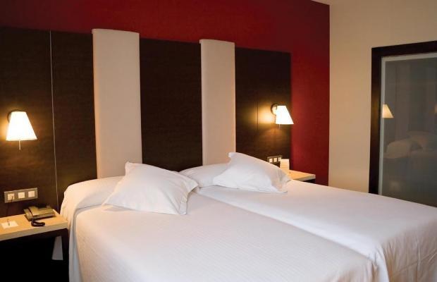 фото отеля NH Agustinos изображение №9