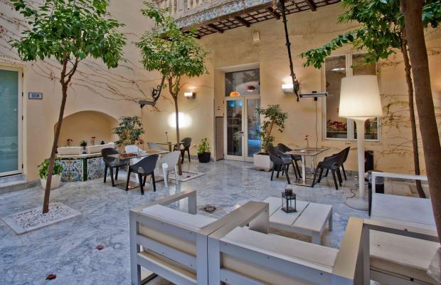 фото Petit Palace Santa Cruz изображение №14