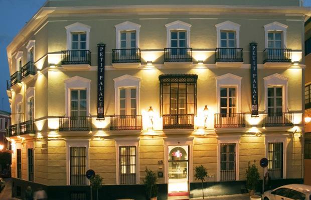 фото отеля Petit Palace Santa Cruz изображение №5