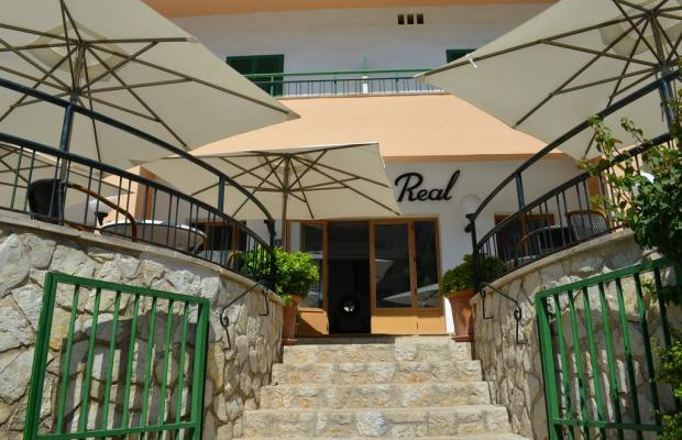 фотографии отеля Apartamentos Villa Real изображение №3