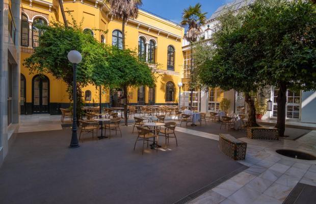 фотографии отеля San Gil изображение №19