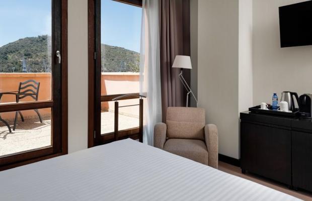 фото отеля NH Cartagena изображение №21