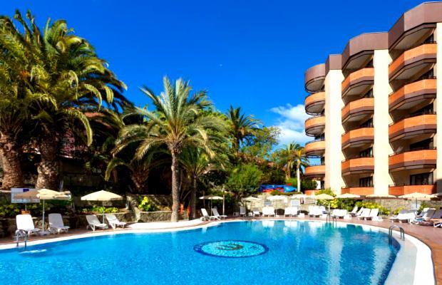 фотографии отеля Hotel Neptuno Gran Canaria изображение №15