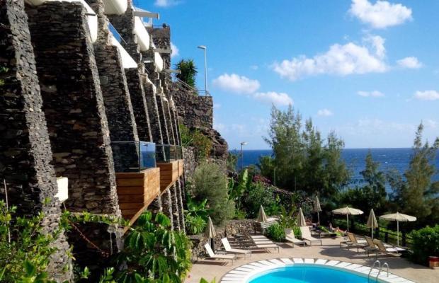 фотографии отеля Buganvilla изображение №3