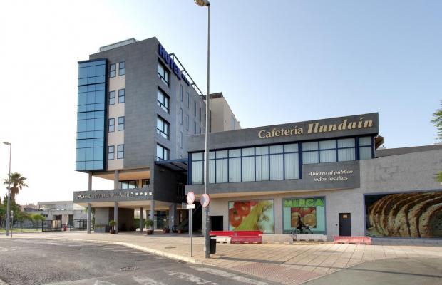 фото отеля Exe Sevilla Palmera изображение №17