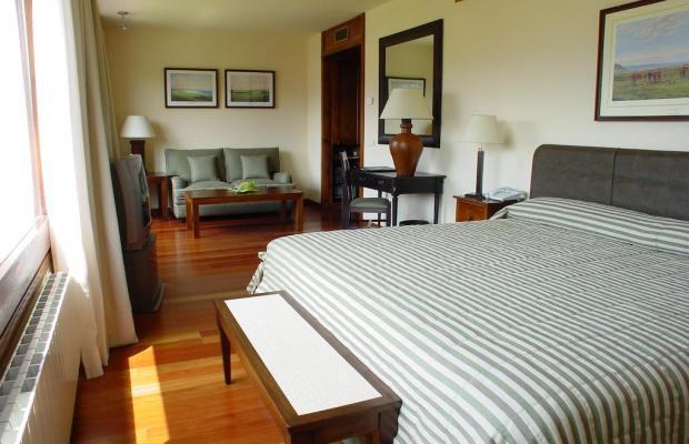фото отеля Fontanals Golf изображение №45