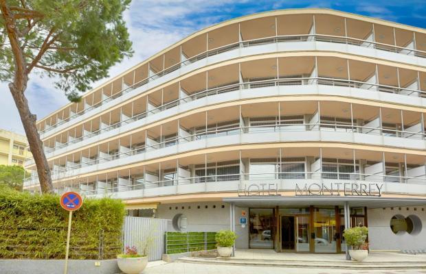 фото отеля Medplaya Monterrey изображение №1