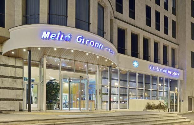 фотографии отеля Melia Girona изображение №11