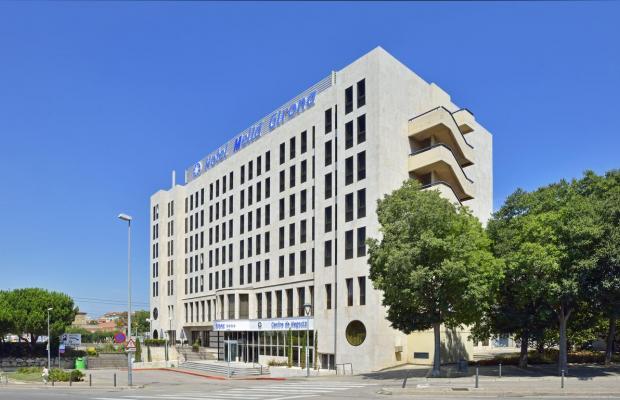 фотографии отеля Melia Girona изображение №7