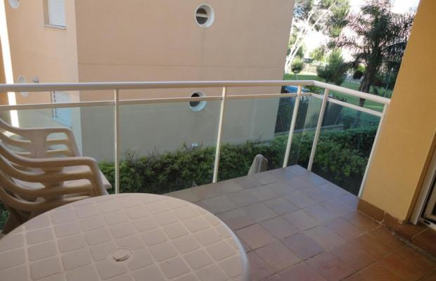 фотографии отеля Golden Pineda изображение №11