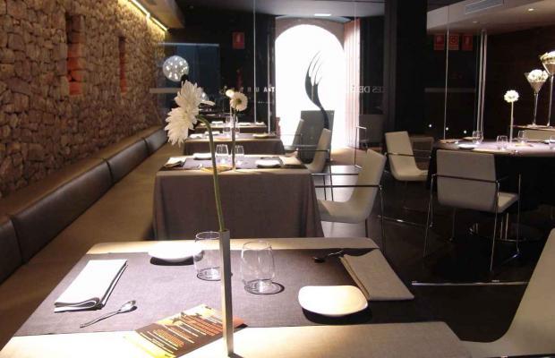 фото отеля Gran Claustre изображение №25