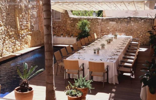 фото отеля Gran Claustre изображение №21