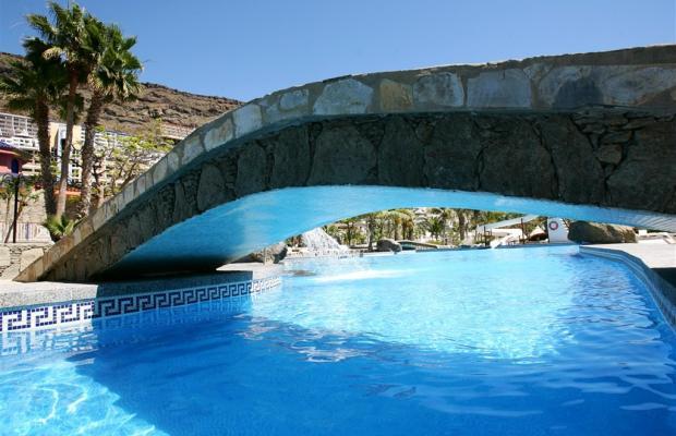 фото отеля Hotel Paradise Lago Taurito изображение №9