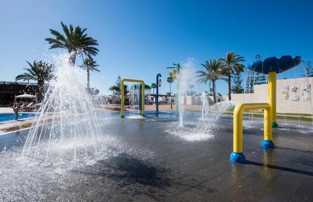 фотографии отеля HD Parque Cristobal Gran Canaria изображение №19
