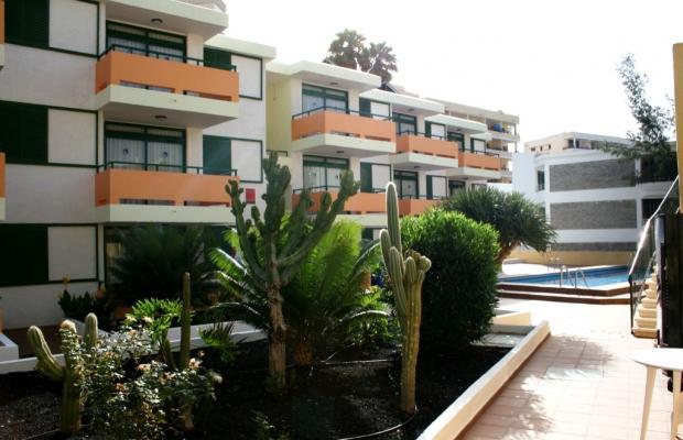 фото отеля Apartamentos Atis Tirma изображение №1