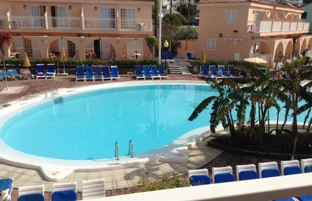 фото отеля Parque Nogal изображение №21
